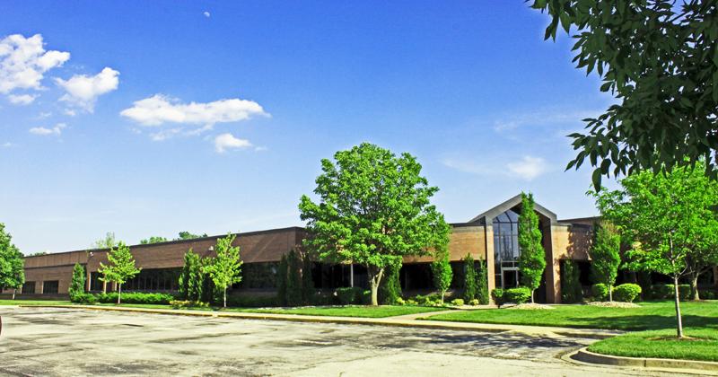 Peavey Building
