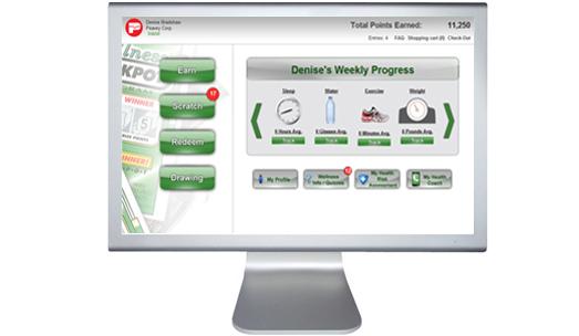 Wellness Jackpot (Online)