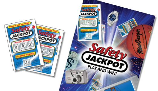Safety Jackpot (Paper Version)
