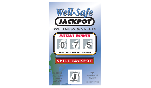 Well-Safe Jackpot (Online)
