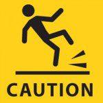 Avoid Falling at Work