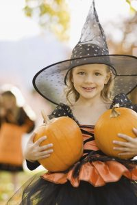 Safety Reminders This Halloween